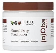 EDEN BodyWorks JojOba Monoi Deep Conditioner, 16oz