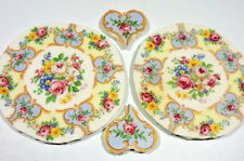 China Mosaic Tiles ~ SHaBBY CHiC RoSeS FoCaL CoLLeCTiON ~ Vintage Mosaic Tiles