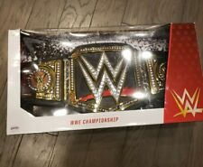 WWE Wrestling Collectible Title WWE Heavyweight Championship Belt