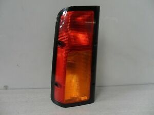 LAND ROVER DISCOVERY 2 TD5 NEAR SIDE REAR FACE LIFT LIGHT