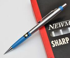 NEWMAN 500 BLUE 0.5MM AUTOMATIC MECHANICAL PENCIL 90S