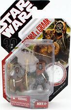 Star Wars 30th Anniversary Romba & Graak