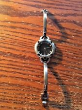 Rare LUCKY Brand Lady Fashion Watch -- Very Unique Style Keeps Great Time