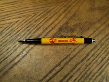 Vintage Magnetic Durolite Mechanical Pencil Lakeside Steel Improvement Cleveland