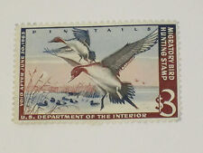 US Stamps RW 29 Federal Duck Stamp 1962 unused