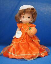 Sofia Boo Halloween 2013 Disney Parks Precious Moments Doll Signed 4949