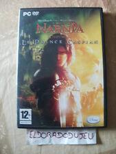 ELDORADODUJEU > LE MONDE DE NARNIA CHAPITRE 2 LE PRINCE CASPIAN PC CD COMME NEUF