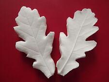 Double Oak Leaf Veiner sugarcraft mould cake decorating food grade