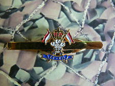9th / 12th Royal Lancers Tie Clip/ Bar / Slide