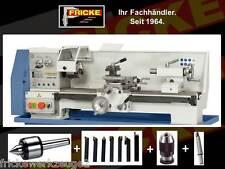 BERNARDO Drehmaschine Hobby 500 - 400V +Zubehör Drehbank Vom Fachhändler!