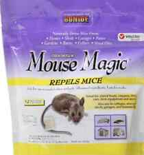 Bonide 12-Pack Mouse Magic Pest Repellent
