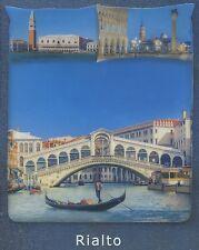 Completo copripiumino, 2 piazze, matrimoniale, Gabel Panet ponte di RIALTO