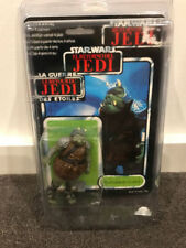 Star Wars Original (Unopened) Action Figurines