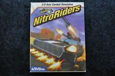 Nitro Riders Interstate 76 Big Box PC