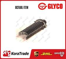 GLYCO ENGINE MAIN SHELL BEARINGS SET H023/7 STD