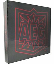 AEG Black Friday Black Box of Games 2015 NEW SEALED with 7 Games Inside