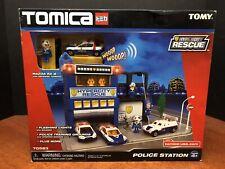 Tomica 70583 Police Station Dela1334