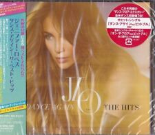 JENNIFER LOPEZ-DANCE AGAIN... THE HITS-JAPAN CD BONUS TRACK F30
