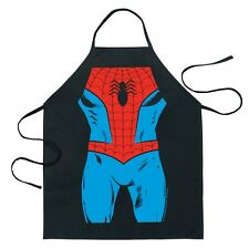 Spider-Man - Suit Costume Apron