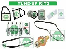 TUNE UP KITS for EL 01-05 CIVIC: SPARK PLUG BELT PCVavle; AIR CABIN & OIL FILTER