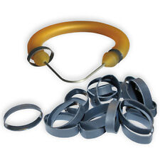 50 Shrink Rings to cover speargun band constrictor cord