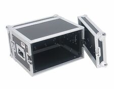 OSP RC6U-14 6-Space Rackmount Gear Equipment Studio Processor ATA Rack Case