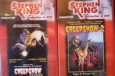 Stephen King - Creepshow 1 - 2 - Bestseller in DVD