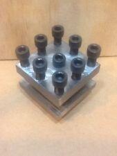 UNIMAT 4 WAY TOOL POST 1 3/4 X 1 3/4 For SL 1000 or DB 200 CNC