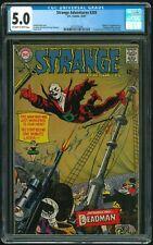 Strange Adventures 205 - CGC 5.0 (First Appearance of Deadman - Boston Brand)