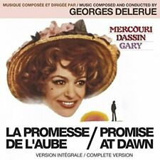 Georges Delerue - Promise At Dawn (OST) [CD]