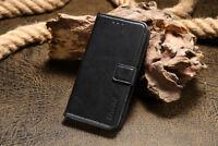 Funda libro flip piel sintetica tapa soporte carcasa Huawei Nexus 6P