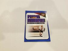 Peoria Rivermen 1994/95 Minor Hockey Pocket Schedule - Paradice Casino (RK)