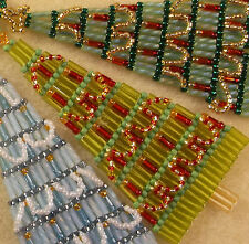 Great Fundraiser - Bugle Trees Christmas Decoration Kit  -  Traditional Colours