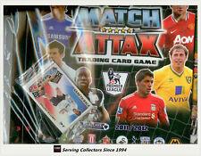 2011-12 Topps Match Attax English Soccer Star Player Foil No78 John Terry