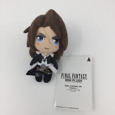 """Final Fantasy VIII"" Mini Plush Squall"