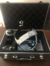 Surgical 5 Watts. LED Head Light With Battery Backup For Neuro & Plastic Surgery