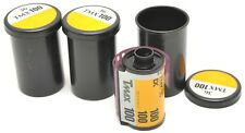 3) Kodak TMX T-Max 100