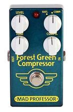 Mad Professor Verde Foresta Compressore Pedale