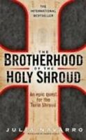 The Brotherhood of the Holy Shroud by Julia Navarro (Paperback, 2008)