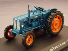 UNIVERSAL HOBBIES 1:43 DIE CAST TRACTOR FORDSON POWER MAJOR AÑO 1958 ARTE 6022