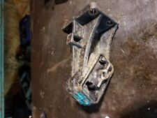 52121815AC 6.7L 6.7 Cummins Engine Mount Bracket LH / DRIVERS SIDE