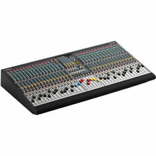 Allen & Heath GL2400-32 Dual Function Live Sound Mixer - 32-Channel