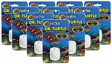 Zoo Med 10 Pack of Dr.Turtle Slow-Release Calcium Block