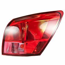 FOR NISSAN QASHQAI 2007-4/2010 REAR TAIL LIGHT DRIVERS SIDE O/S
