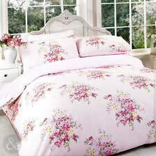 Just Contempo Polycotton Vintage/Retro Bed Linens & Sets