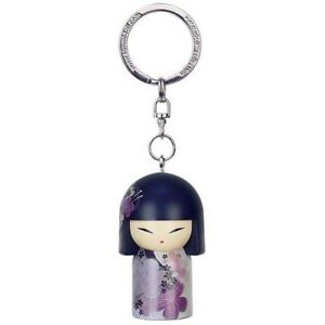 KIMMIDOLL COLLECTION KEYCHAIN KYOMI PURE BEAUTY TGKK229  NEW RELEASE 02/2018