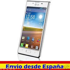 Telefono Movil Original LG L5 E610 / BLANCO / Libre de fabrica / Nuevo