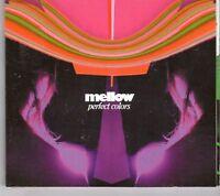 (GK961) Mellow, Perfect Colors - 2003 CD
