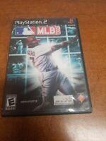 MLB 2006 (Sony PlayStation 2, 2005)