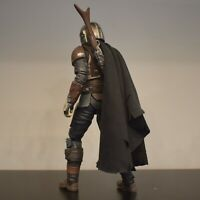 Wired Cape For Black Series / Figuarts Mandalorian (CAPE ONLY)